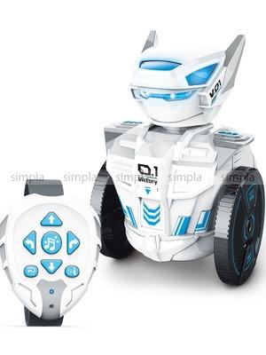 Робот конструктор на радиоуправлении, Смарт-часы, Музыка, Обучение