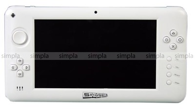 Игровой планшет SkyGate