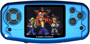 Jevel Pocket